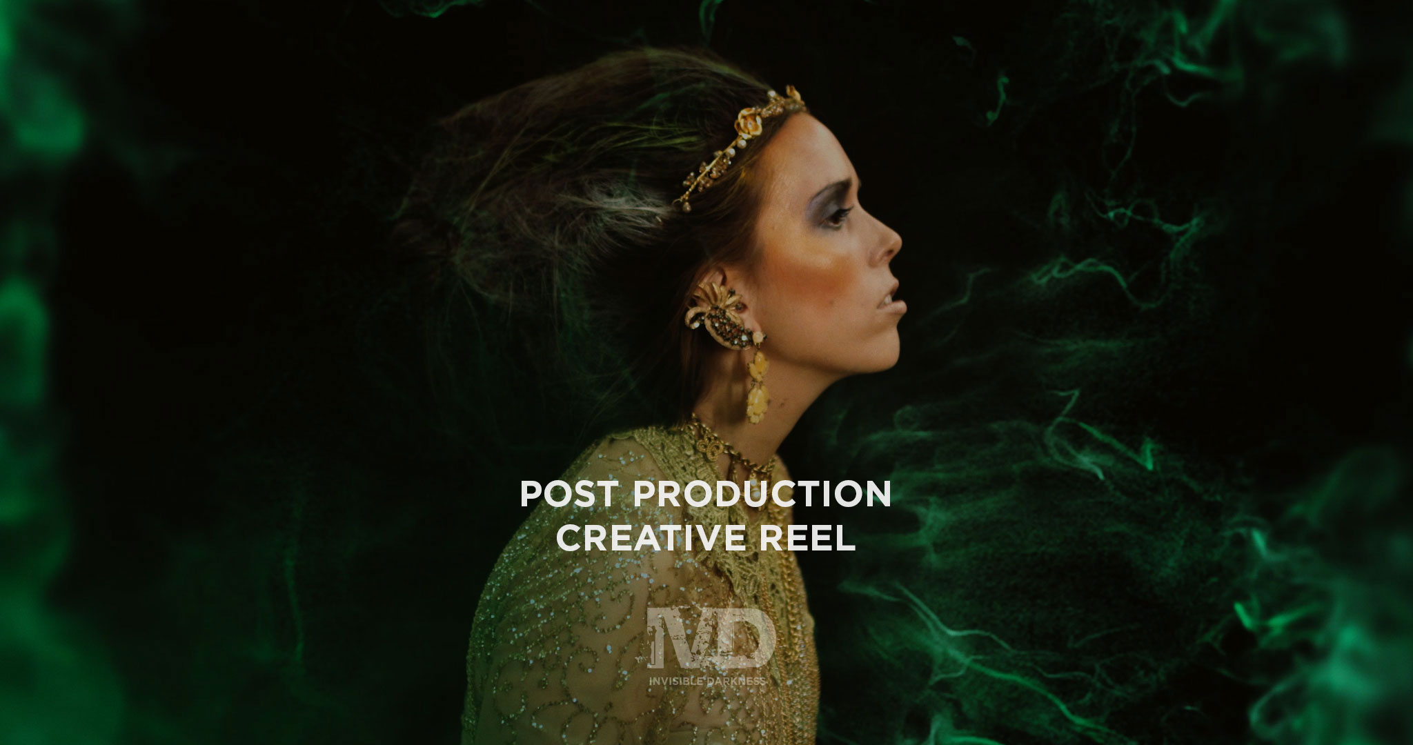 Post Production | Creative Reel
