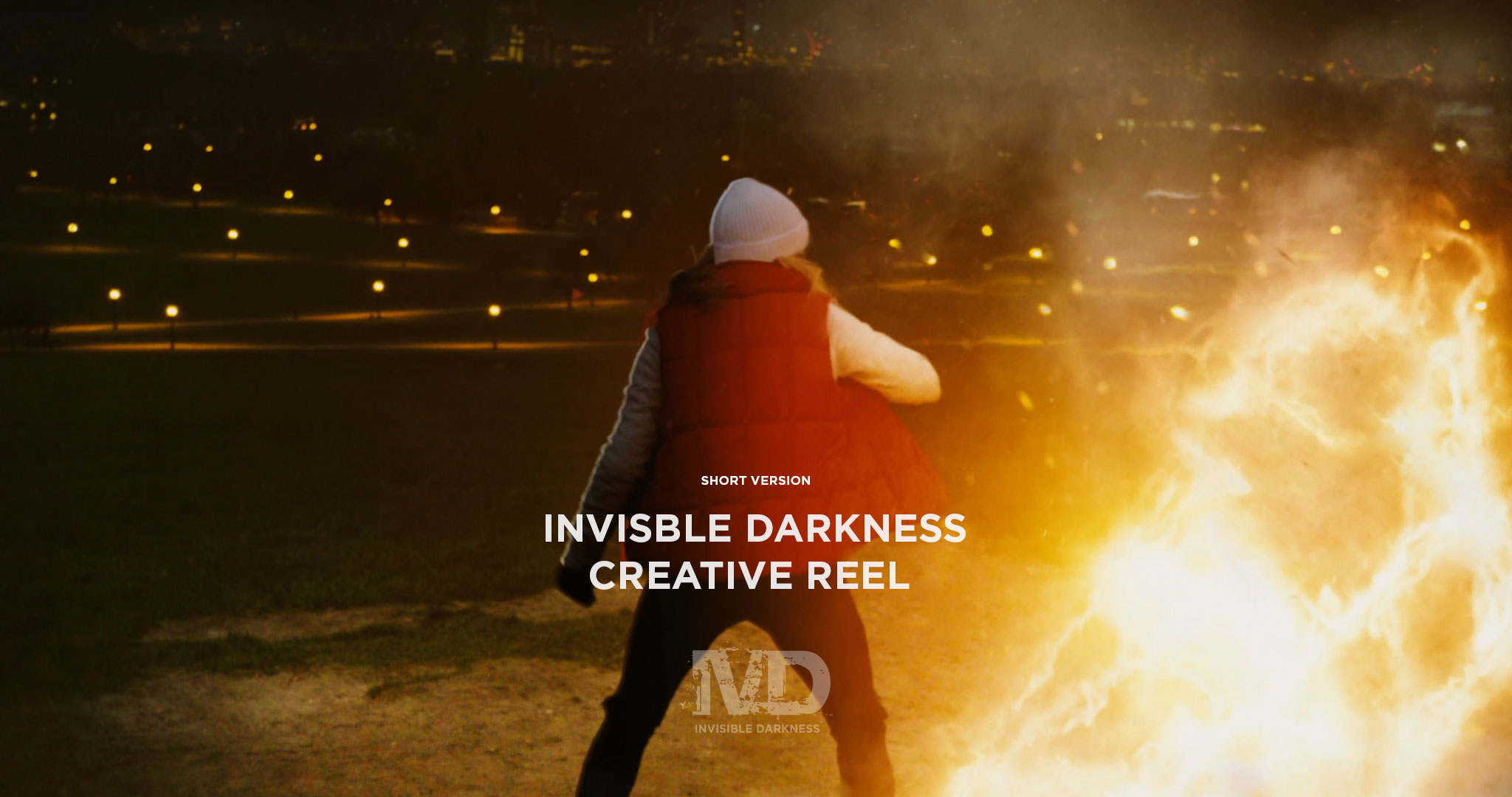 Creative Reel | Invisible Darkness
